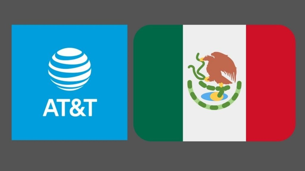 AT&T Plan for Mexico